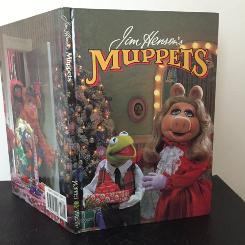 Jim Henson's Muppets Annual 1985
