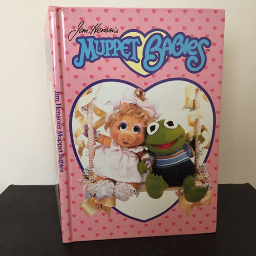 Jim Henson's Muppet Babies Annual 1986