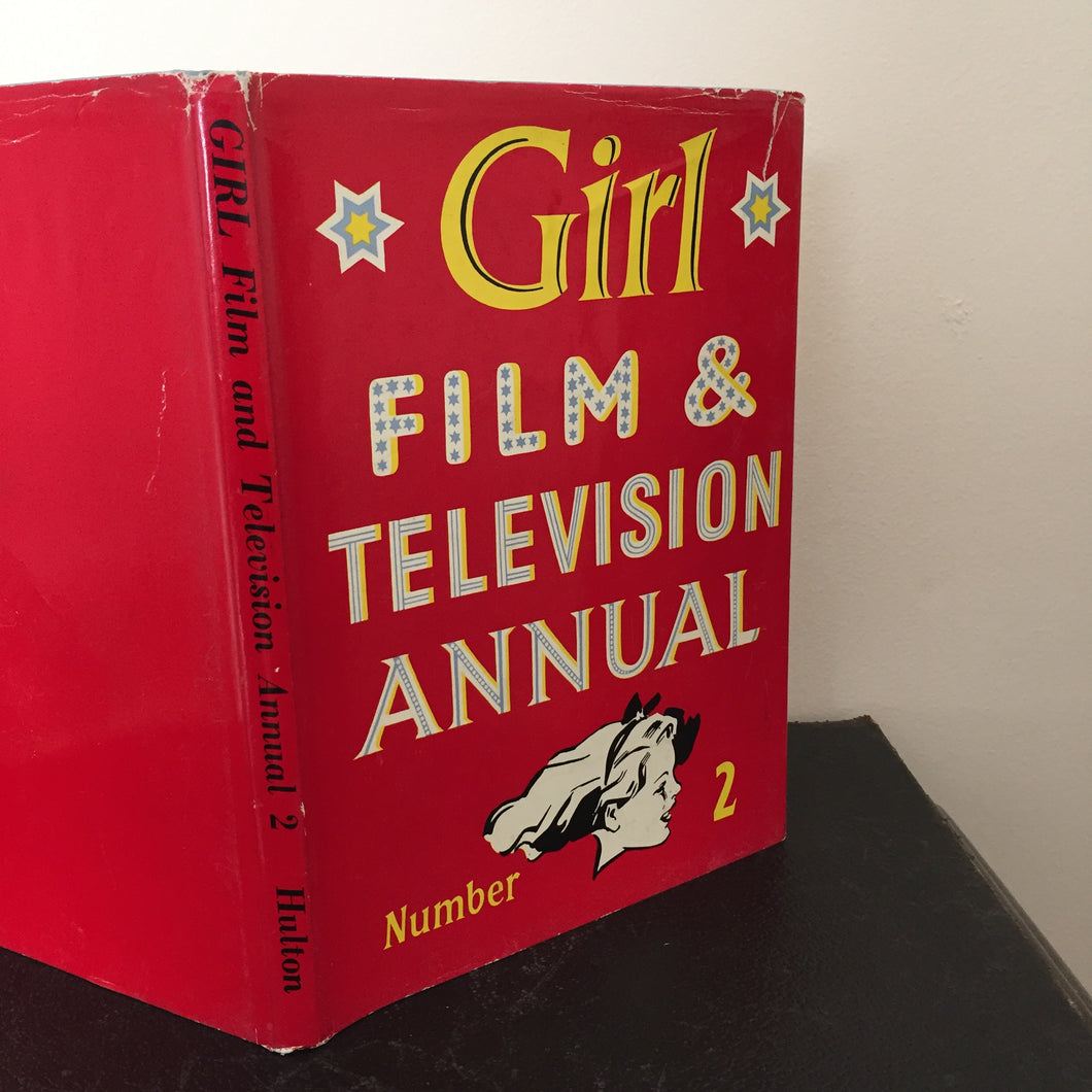 Girl Film & Television Annual Annual Number 2