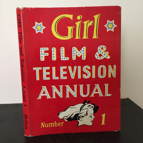 Girl Film & Television Annual Number 1