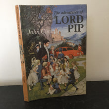 The Adventures of Lord Pip (signed)