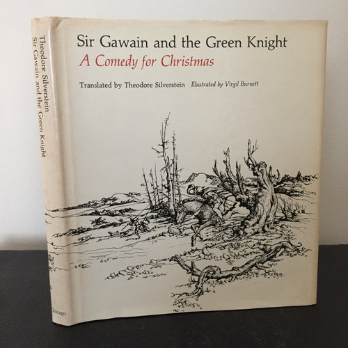 Sir Gawain and the Green Knight - A Comedy for Christmas