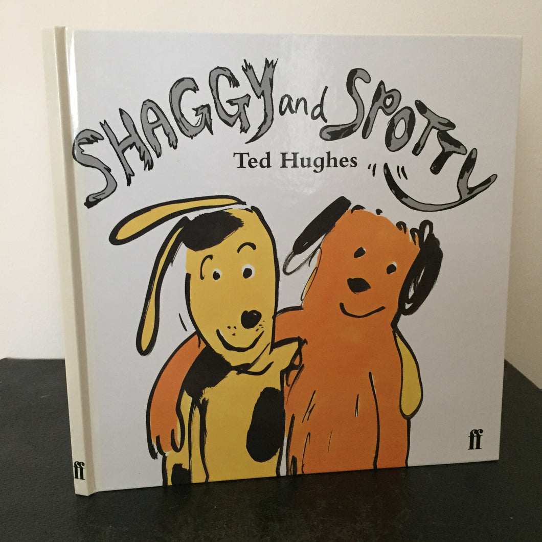 Shaggy and Spotty