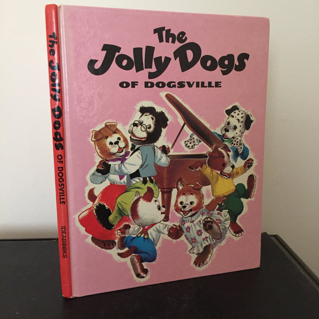 The Jolly Dogs of Dogsville