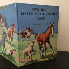 Five More Listen With Mother Tales