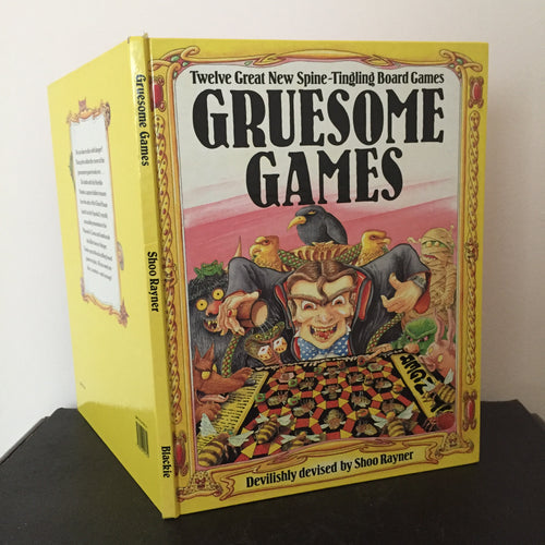 Gruesome Games
