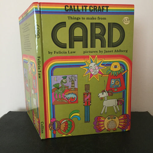 Things to Make from Card