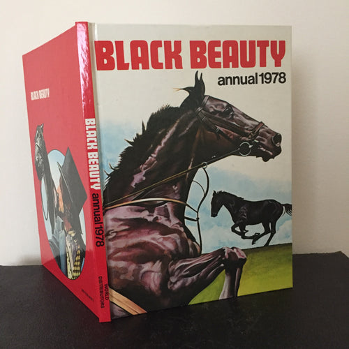 Black Beauty Annual 1978