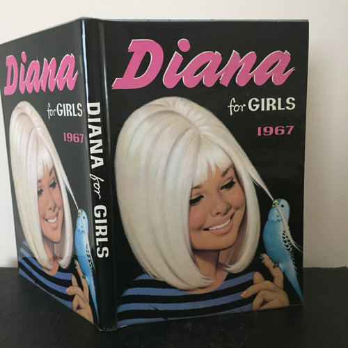 Diana For Girls 1967