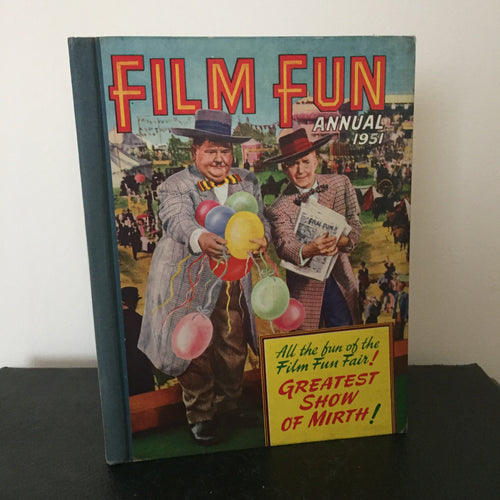 Film Fun Annual 1951