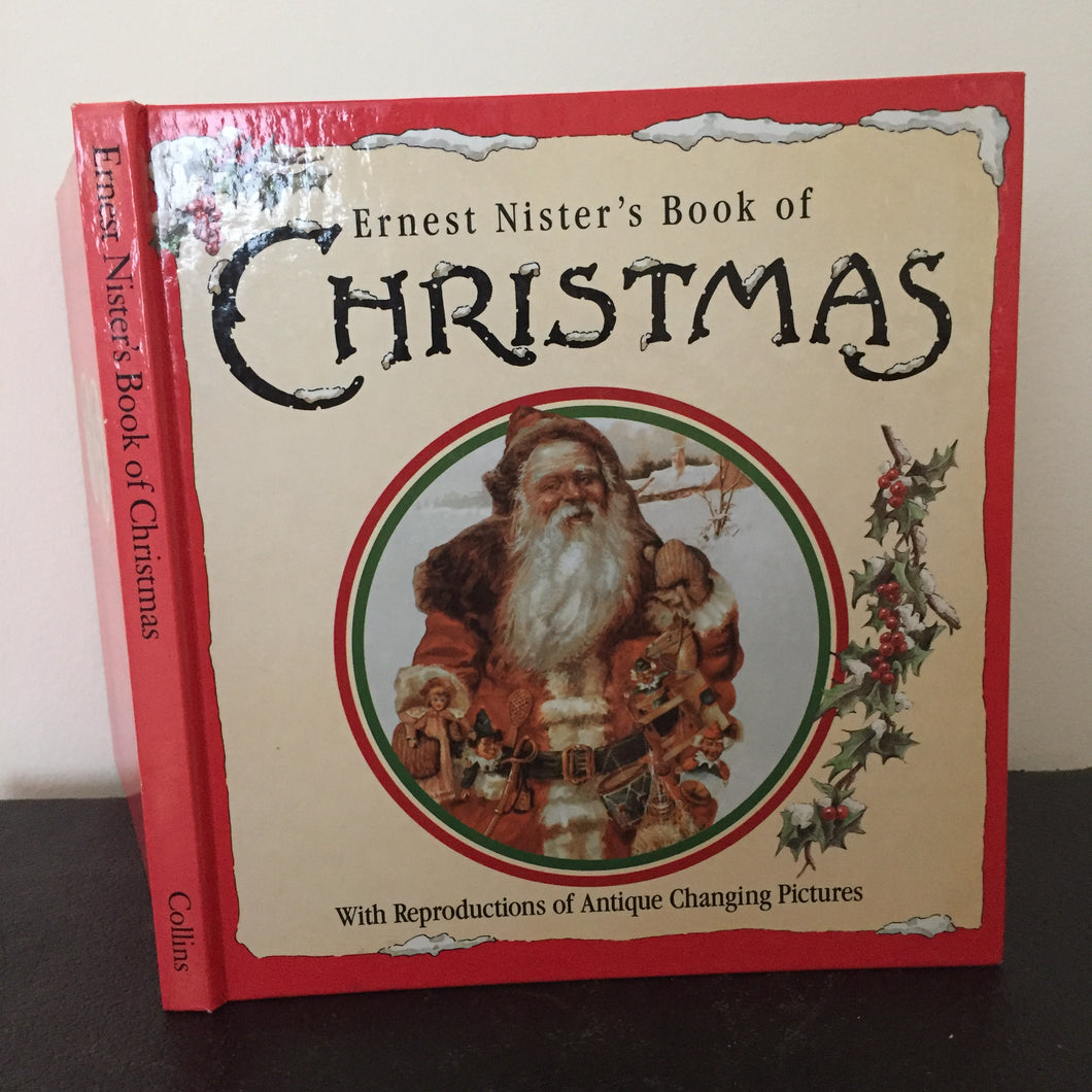 Ernest Nister's Book of Christmas