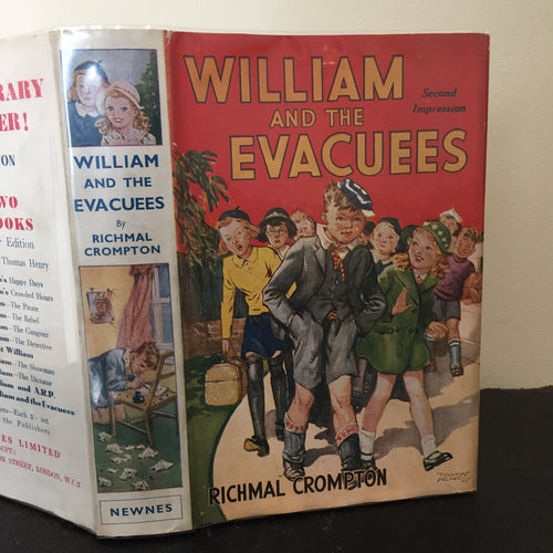 William and the Evacuees