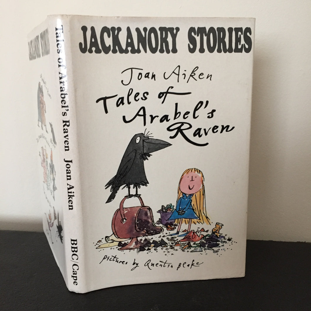 Tales of Arabel's Raven (Jackanory Stories)