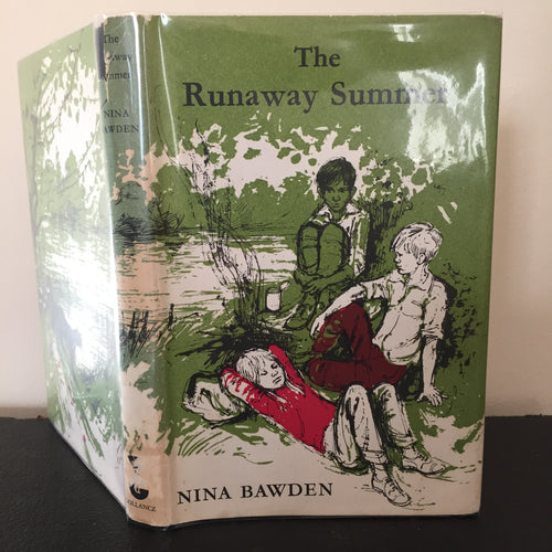 The Runaway Summer