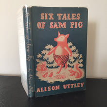 Six Tales of Sam Pig