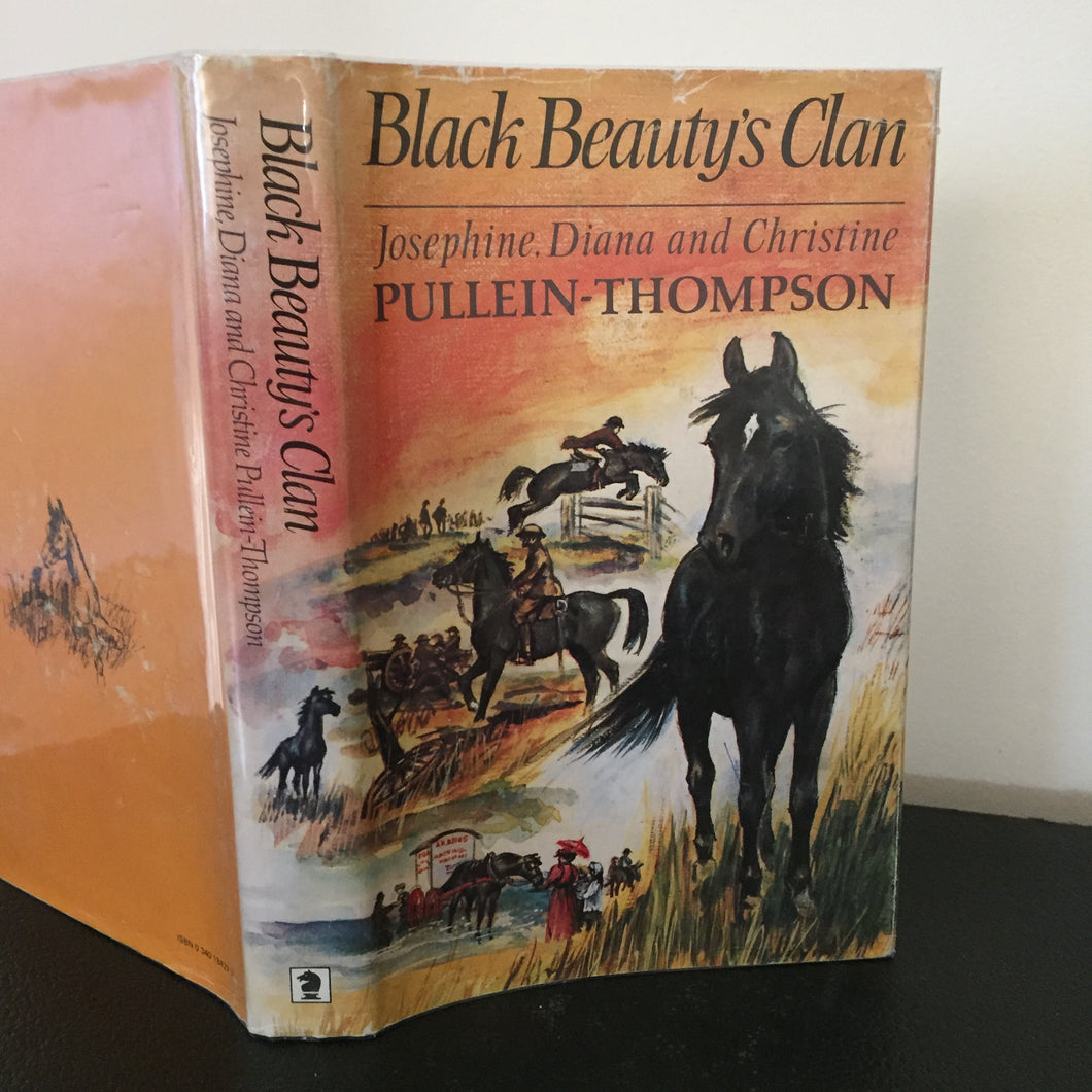 Black Beauty's Clan