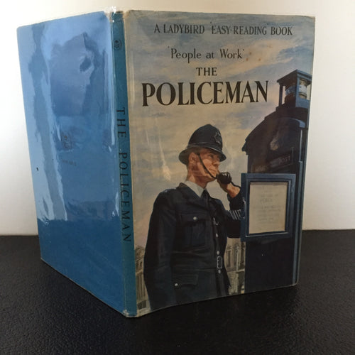 The Policeman - People at Work