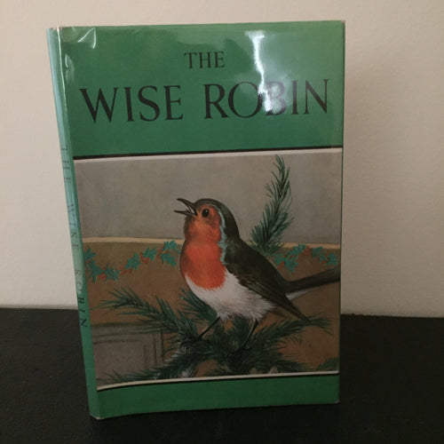 The Wise Robin - series 497