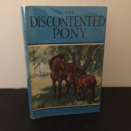 The Discontented Pony - series 497