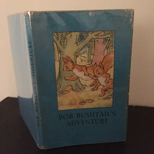 Bob Bushtail's Adventure - series 401