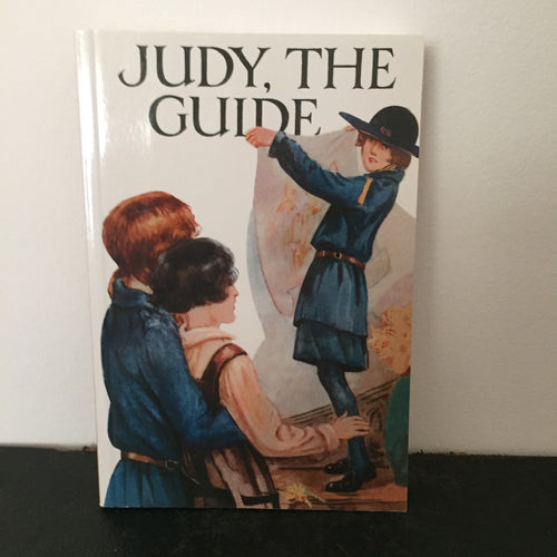 Judy, The Guide