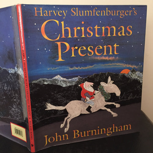 Harvey Slumfenburger's Christmas Present