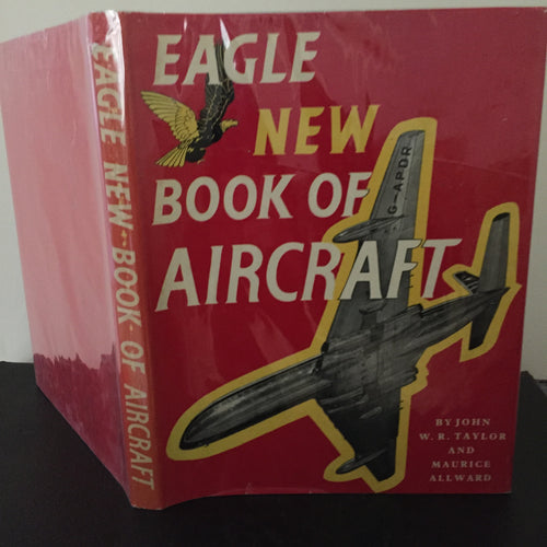 Eagle New Book of Aircraft