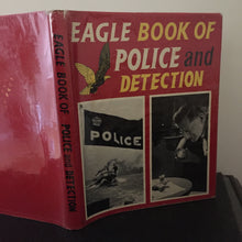 Eagle Book of Police and Detection