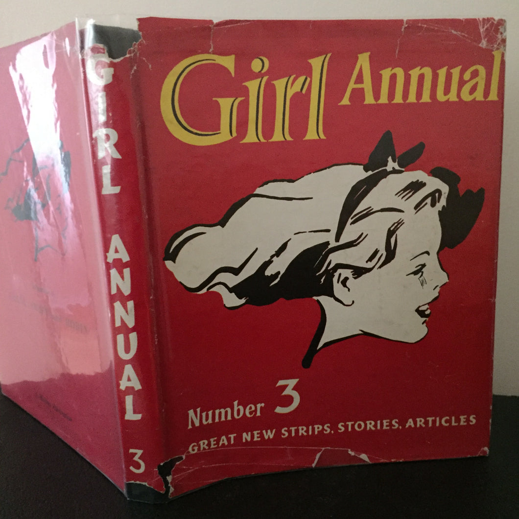 The Third Girl Annual (Number 3)
