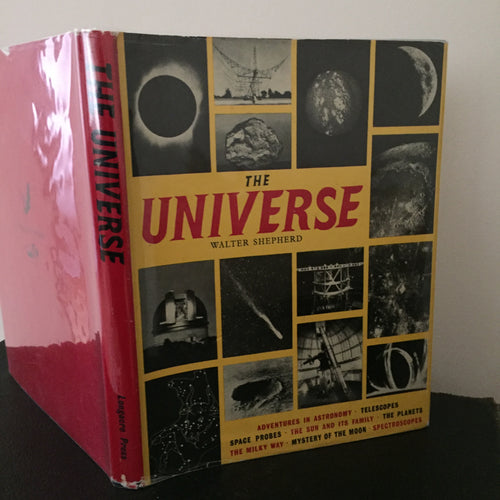 Eagle Book of The Universe