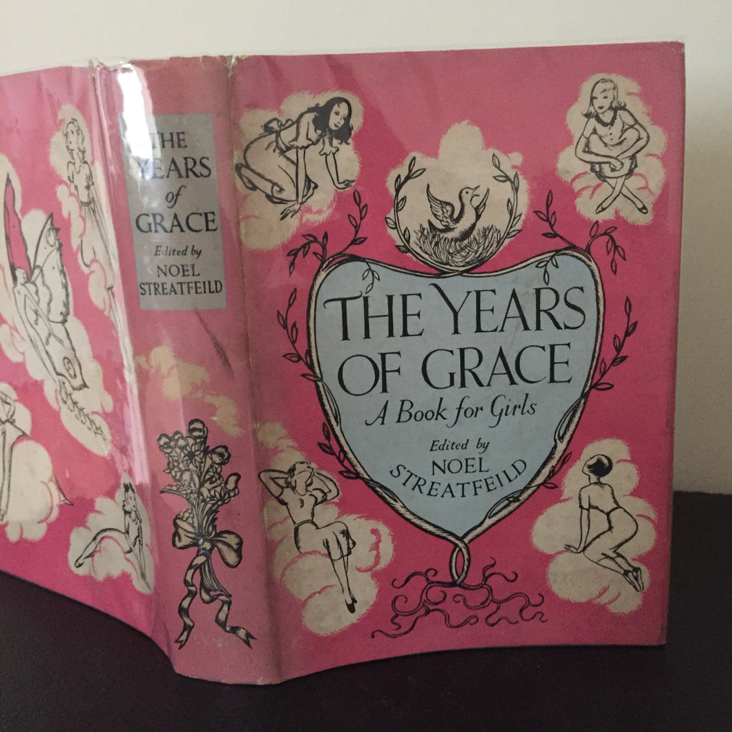 The Years of Grace - A Book For Girls