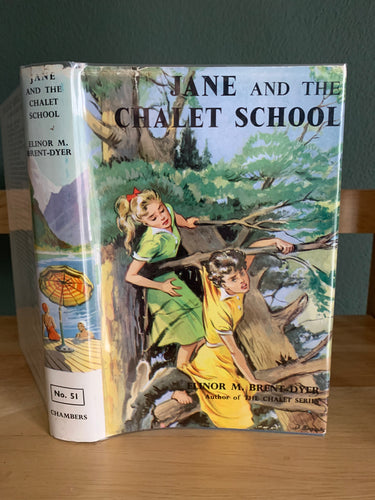 Jane and The Chalet School