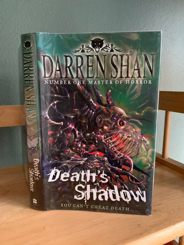 Death's Shadow (signed)