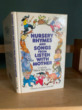 Nursery Rhymes and Songs From Listen With Mother