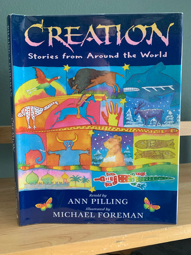 Creation - Stories From Around The World