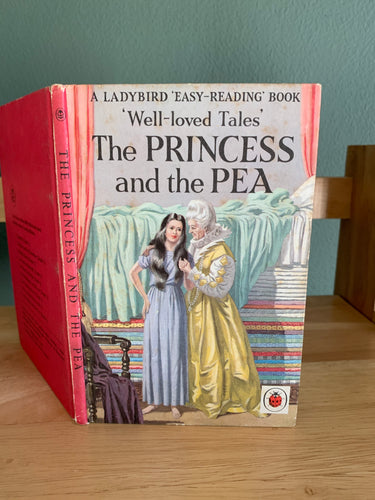 Princess and the Pea - Well Loved Tales