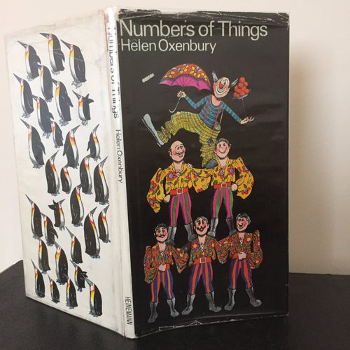 Numbers of Things