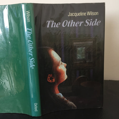 The Other Side (signed)