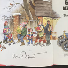 Gumdrop's Merry Christmas (signed)