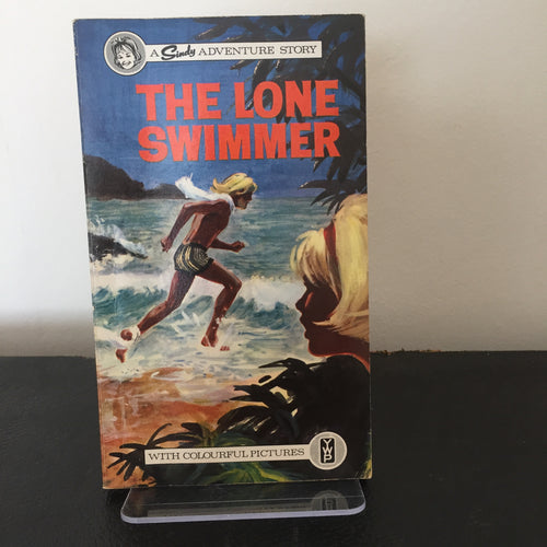 A 'Sindy' Adventure Story: The Lone Swimmer