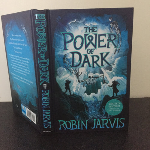 The Power of Dark (signed)
