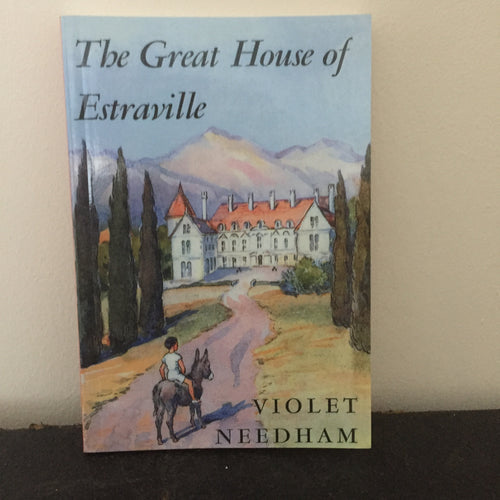 The Great House of Estraville