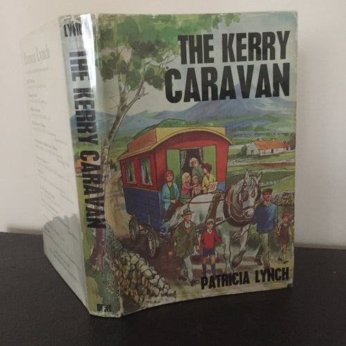 The Kerry Caravan