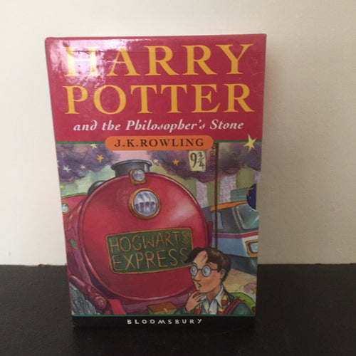 It's Magic! The Harry Potter Boxed Set (Bloomsbury Edition)