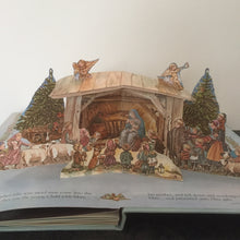 A Book of Christmas - A Three Dimensional Book