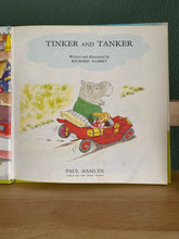 Tinker and Tanker