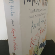 Fancy That! 3 book boxed set in slipcase