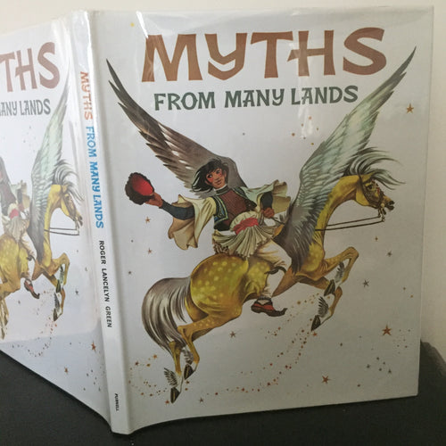 Myths From Many Lands