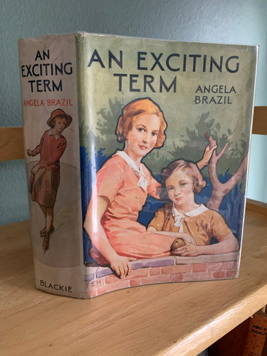 An Exciting Term