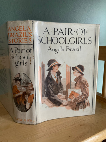 A Pair of Schoolgirls